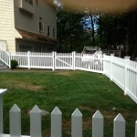 Vinyl Fencing Sanford Maine